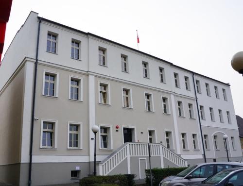Urząd Miejski w Zdunach